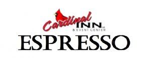 Cardinal Inn Espresso